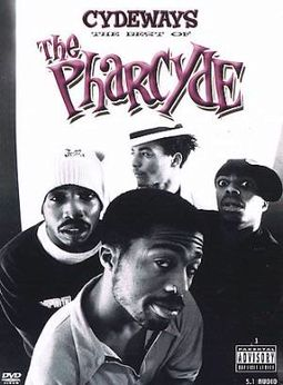 The Pharcyde - Cydeways - The Best of The Pharcyde