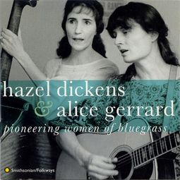 Pioneering Women of Bluegrass
