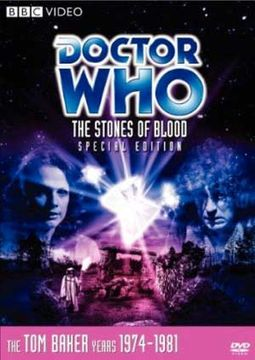 #100: Stones of Blood (Special Edition)
