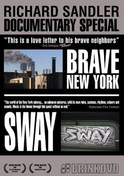 Richard Sandler Documentary Special: Brave New