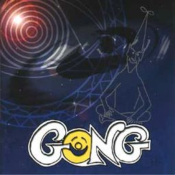 History & The Mystery of Gong (2-CD)