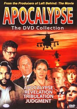 The Apocalypse Collection (4-DVD)