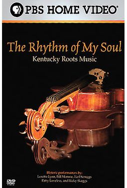 Rhythm Of My Soul - Kentucky Roots Music