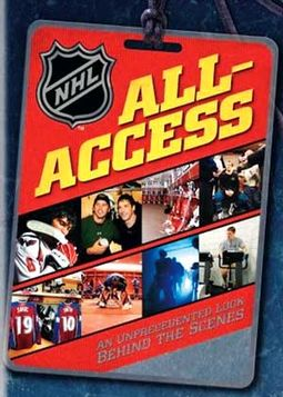 NHL All-Access