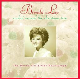 Rockin' Around The Christmas Tree: The Decca
