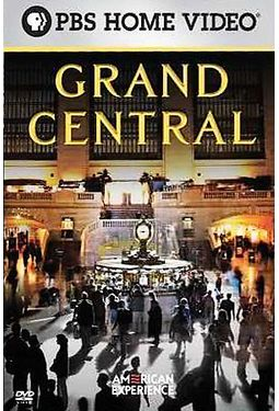 American Experience - Grand Central