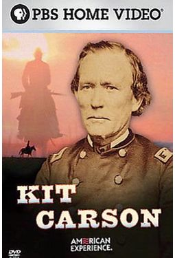 PBS - American Experience - Kit Carson