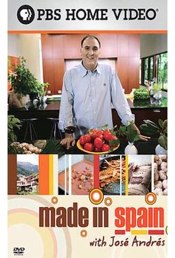 Made in Spain - Season 1 (2-DVD)