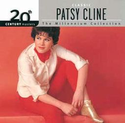 The Best of Patsy Cline - 20th Century Masters /
