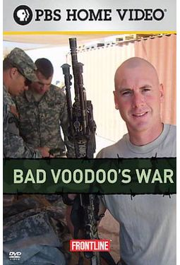 Bad Voodoo's War - Frontline