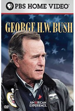 George H.W. Bush: The American Experience