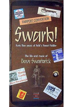 Swarb! Forty Five Years of Folk's Finest Fiddler