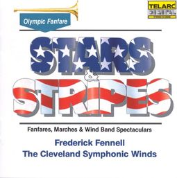 Stars & Stripes: Fanfares, Marches Wind Band