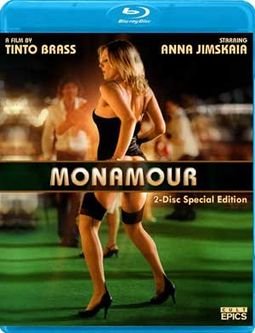 Monamour (Blu-ray, Special Edition)