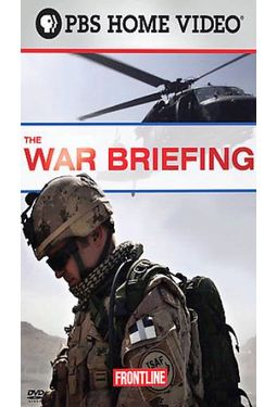 Frontline - The War Briefing