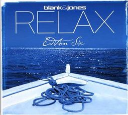 Relax: Edition Six (2-CD)