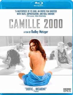 Camille 2000 (Blu-ray)