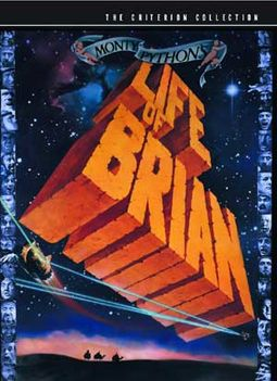 Monty Python's Life of Brian (Criterion
