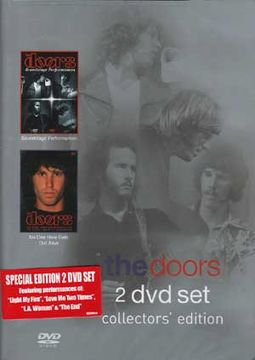 The Doors - Soundstage Performance / No One Here