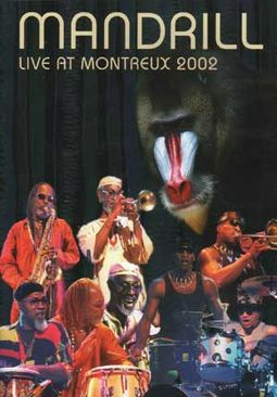 Mandrill - Live in Montreux 2002