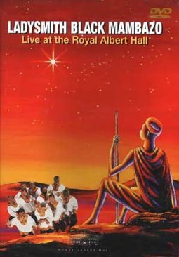 In Harmony: Live At Royal Albert Hall