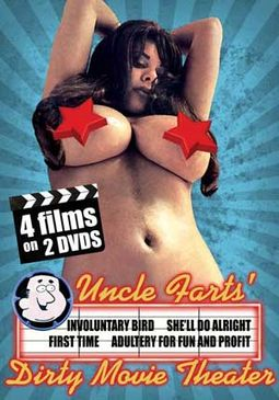 Uncle Farts' Dirty Movie Theater (Involuntary