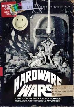 Hardware Wars (30th Anniversary Special Edition,