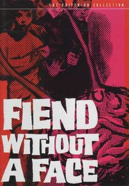 Fiend Without a Face (Criterion Collection)