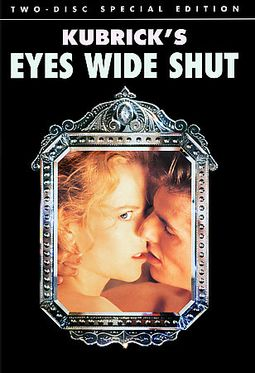Eyes Wide Shut (2-DVD)