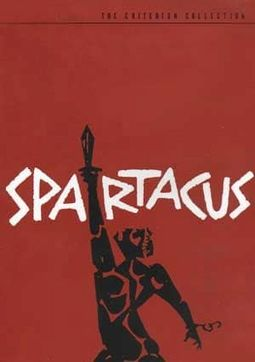 Spartacus (Criterion Collection) (2-DVD)