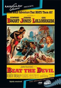 Beat the Devil [Import]
