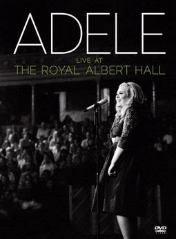 Live at the Royal Albert Hall (Explicit, DVD, CD)