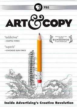PBS - Art & Copy: Inside Advertising's Creative