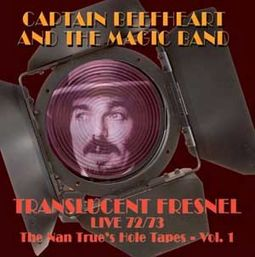 Translucent Fresnel Live 72/73: The Nan True's