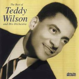 The Best of Teddy Wilson & His Orchestra (2-CD)