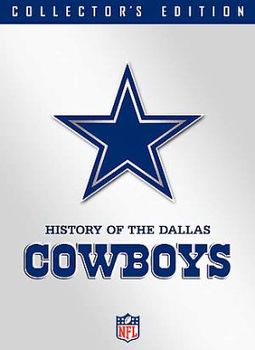 Football - NFL History of the Dallas Cowboys