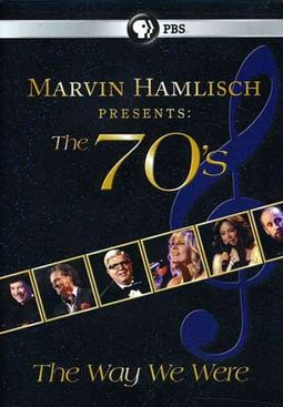 Marvin Hamlisch Presents: The 70's - The Way We