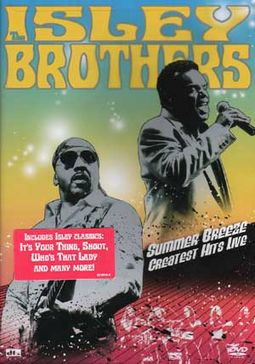 The Isley Brothers - Summer Breeze: Greatest Hits