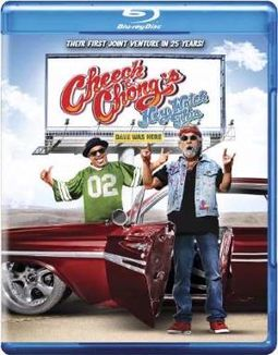 Cheech and Chong's Hey Watch This! (Blu-ray)