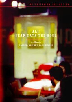 Ali: Fear Eats the Soul (2-DVD)