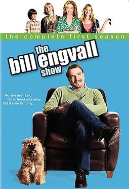 Bill Engvall Show - Complete 1st Season (2-DVD)