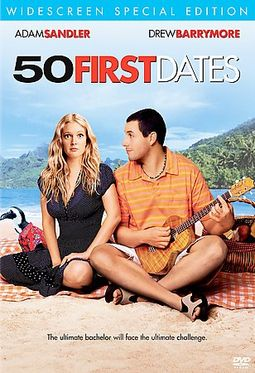50 First Dates (Special Edition - Widescreen)