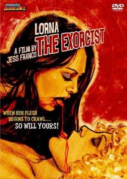 Lorna the Exorcist (Widescreen)