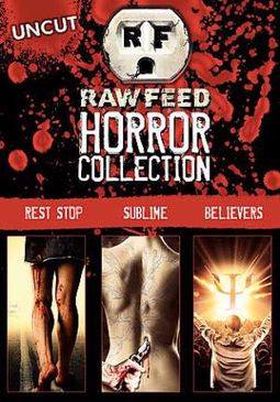 Raw Feed Horror Collection (Rest Stop / Sublime /