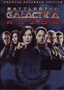 Battlestar Galactica - Razor (Unrated Extended