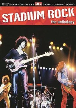 Stadium Rock - The Anthology