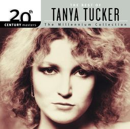 The Best of Tanya Tucker - 20th Century Masters /