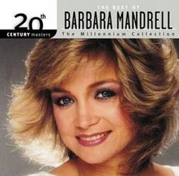 The Best of Barbara Mandrell - 20th Century