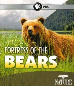 Nature: Fortress of the Bears (Blu-ray)