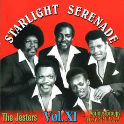 Starlight Serenade, Volume XI